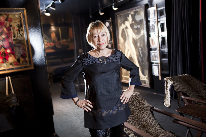Cindy Gallop Portraits