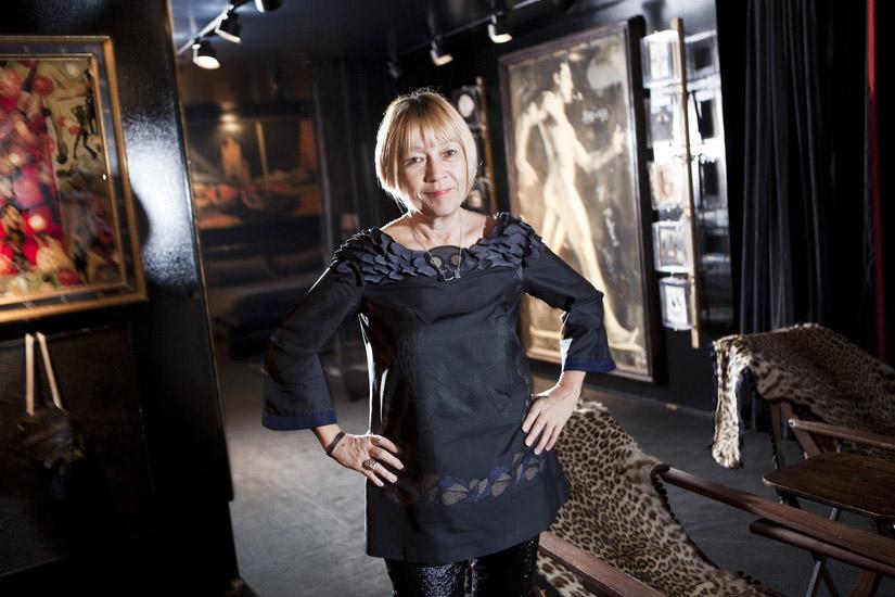 Cindy Gallop Portraits
