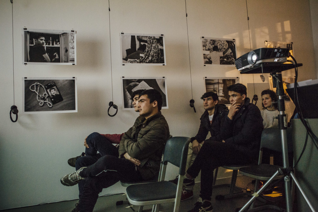 Afghan Memories Studio